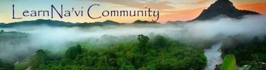 Learn Na'vi Community